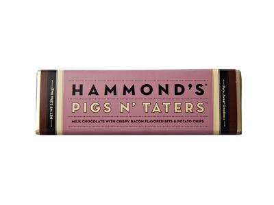 Hammond's Pigs n Taters Bar