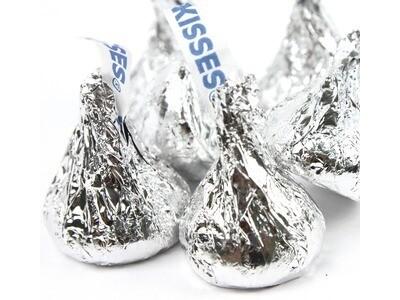 Hershey Milk Chocolate Kisses
