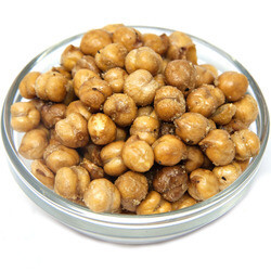 Roasted Salt & Pepper Chickpeas