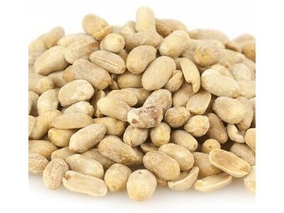 XL Roasted & Salted Virginia Peanuts