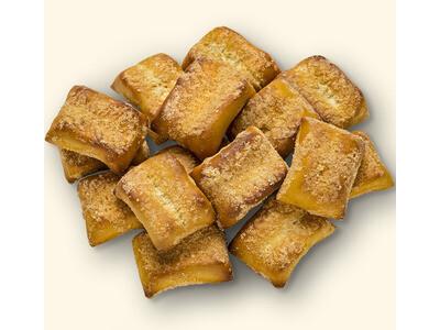 Cheddar Ale Pretzel Nuggets