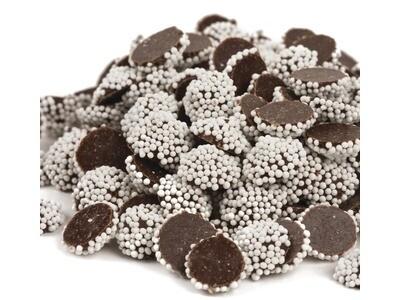 Mini Dark Chocolate Nonpareils