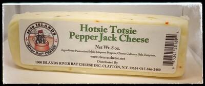 River Rat Habanero Pepper Jack Cheese