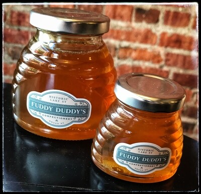 Fuddy Duddy's Apple Blossom Honey