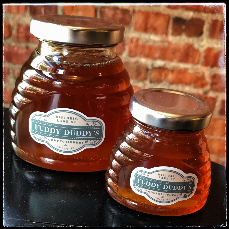 Fuddy Duddy's Wildflower Honey