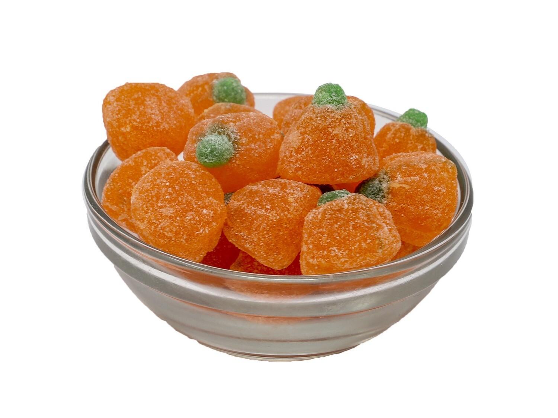 Sour Jelly Pumpkins