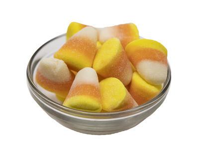 Gummy Candy Corn
