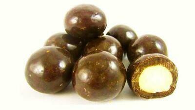 Milk Chocolate Macadamia Nuts