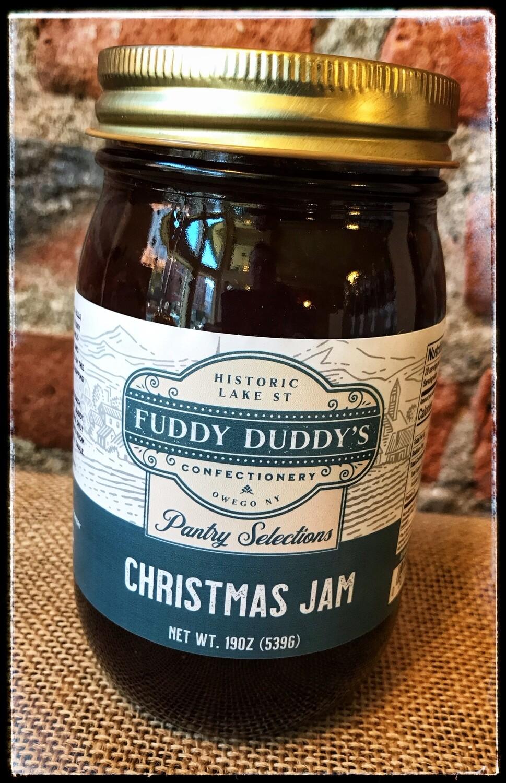 Fuddy Duddy's Christmas Jam