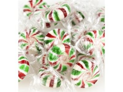 Christmas Starlight Mints