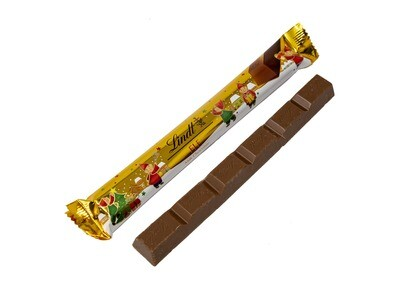 Lindt Elf Milk Chocolate Sticks
