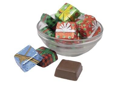 Smooth & Creamy Christmas Presents