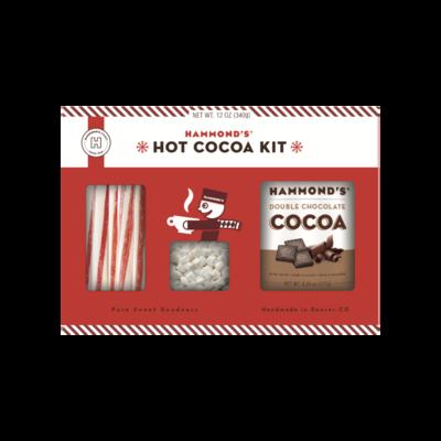 Hammond's Hot Cocoa Kit