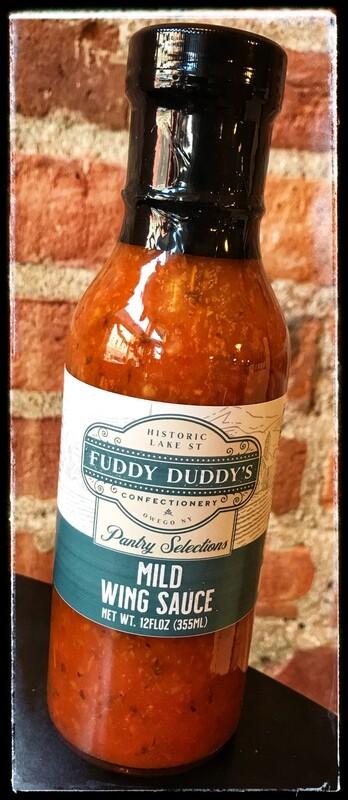 Fuddy Duddy's Mild Wing Sauce