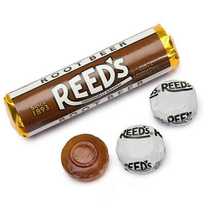 Reed's Old Fashioned Hard Candies