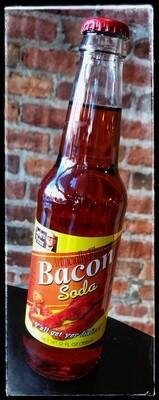 Lester's Fixin's Bacon Soda