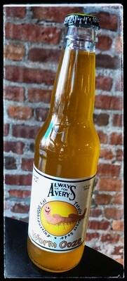 Avery's Gross Soda - Worm Ooze