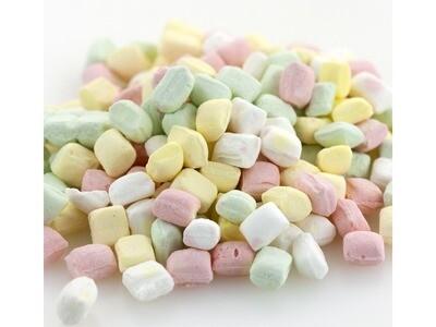 Pastel Dessert Mints