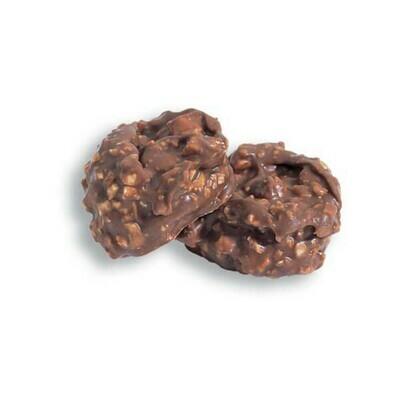Milk Chocolate Almond Clusters