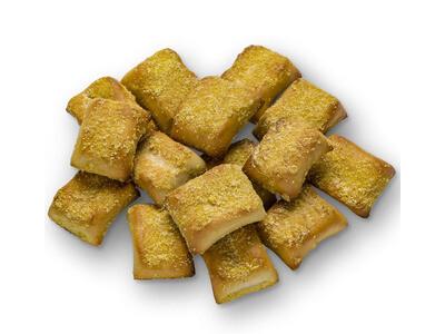 Honey Mustard & Onion Pretzel Nuggets