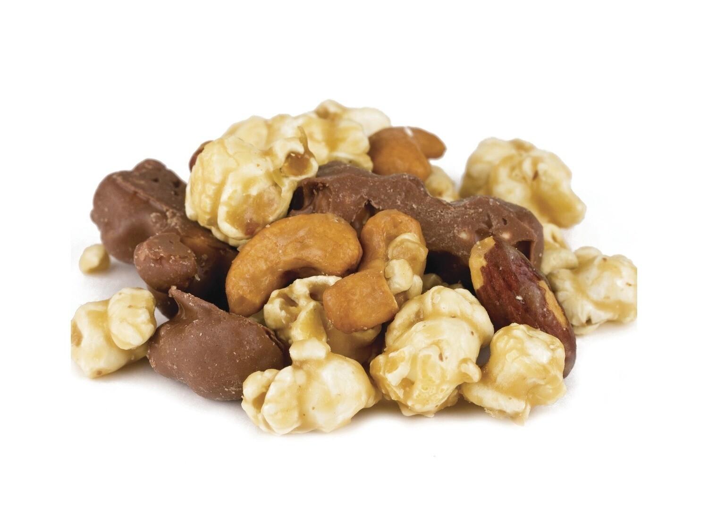 Bear Crunch Caramel Popcorn