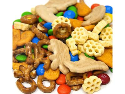 KiddieSnax - Snack Mix for Kids