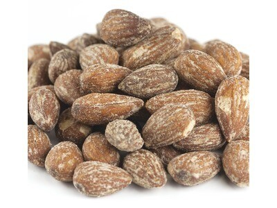 Roasted & Salted Almonds