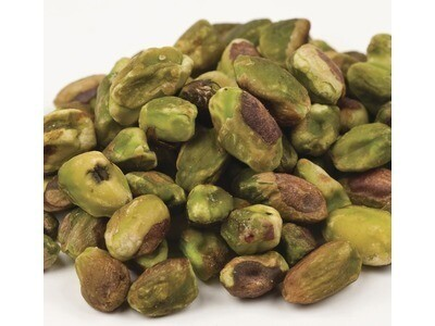 Roasted & Salted Shelled Pistachios
