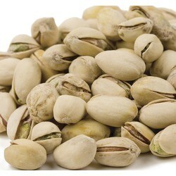 Roasted & Salted Pistachios In-Shell