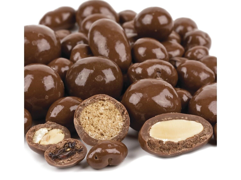Milk Chocolate Bridge Mix