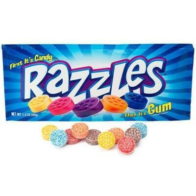 Razzles Gum