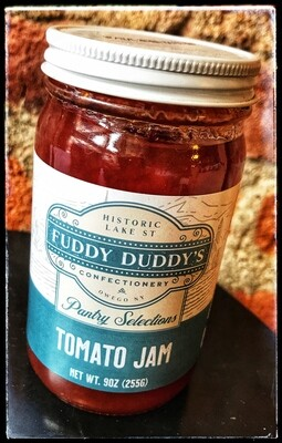 Fuddy Duddy's Tomato Jam