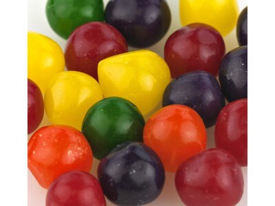 Assorted Fruit Sours