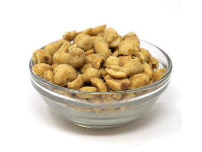 Jalapeno Peanuts