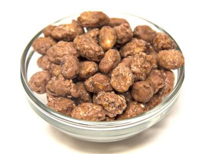 Peanut Brittle Peanuts