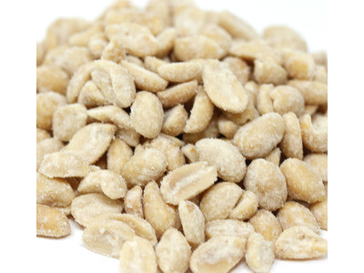 Smokey Mozzerella Peanuts