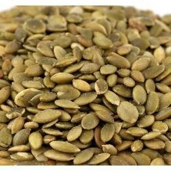 Roasted Pepitas (Pumpkin Seeds)