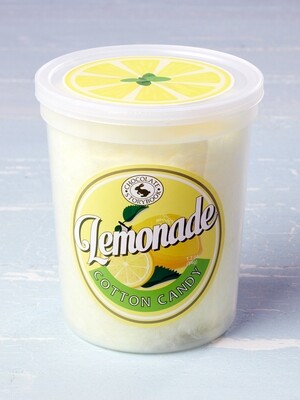 Cotton Candy - Lemonade