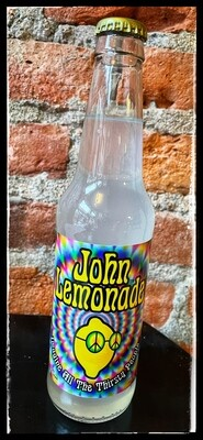 John Lemonade - Lemonade Soda