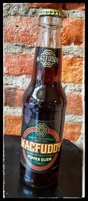 MacFuddy Pepper Elixir Soda