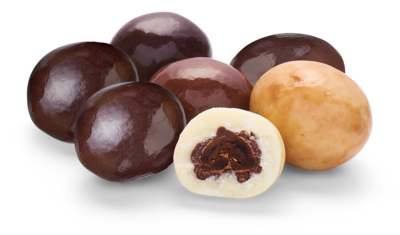 Chocolate Espresso Bean Collection