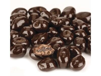Dark Chocolate Covered Raisins