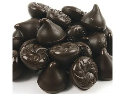 Dark Chocolate Wilbur Chocolate Buds