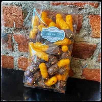Chocolate Covered Cheetos