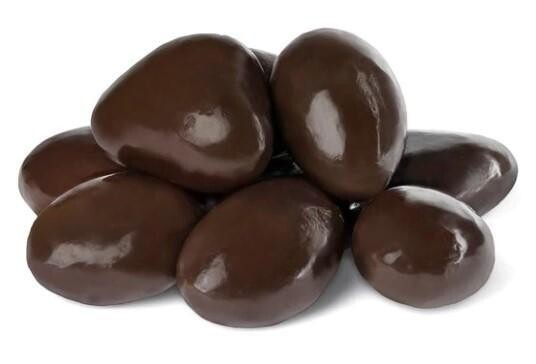 Dark Chocolate Strawberries (Cordials)