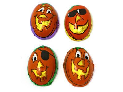 Chocolate Plumpkin Pals