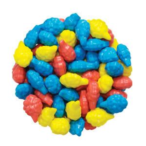 Cotton Candy Crunchers