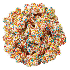 Gummy Crispy Crunch Bears