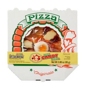 Raindrops Gummy Pizza