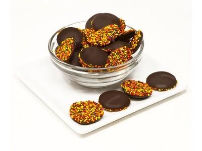 Dark Chocolate Harvest Nonpareils